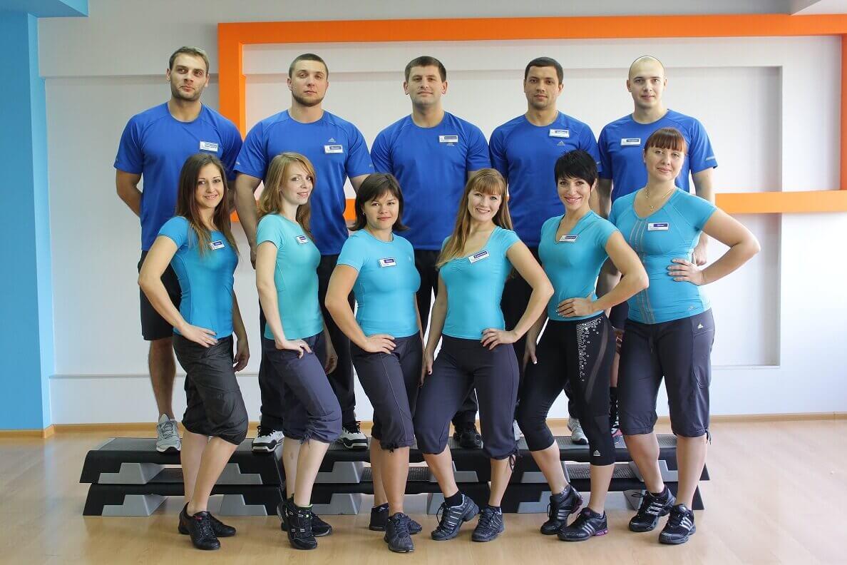 Работа : Связанная со спортом в Минске. 766 вакансий Jooble